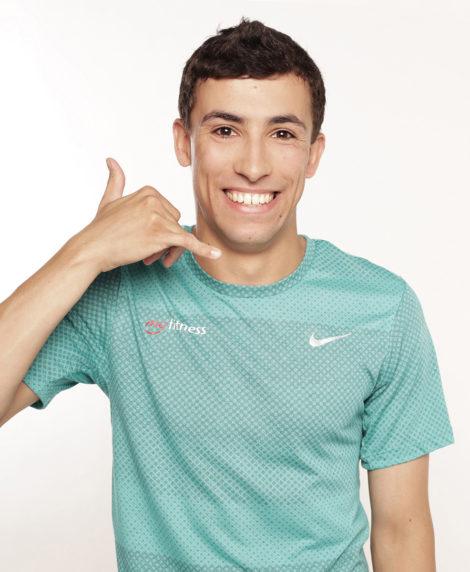 Andre Machado