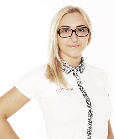 Darja Barsukova Virbi Admin