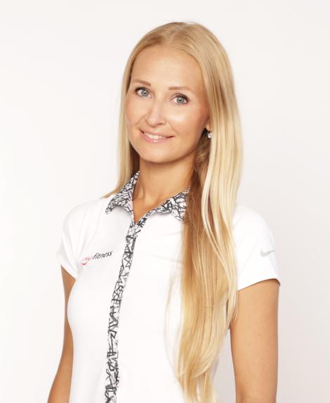 Helena Kask Viru Juhataja