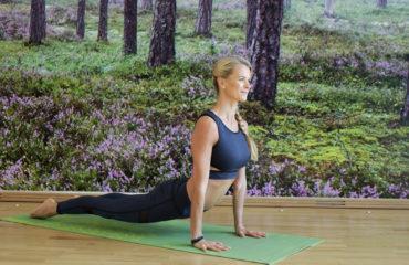 yoga func jooga trenn