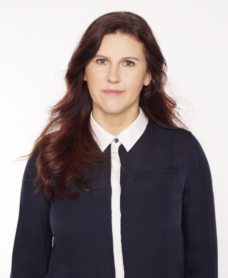 Karin Tiivel