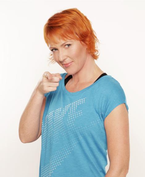 Liila Polat rühmatreener