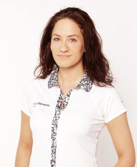 Elina Piirmets