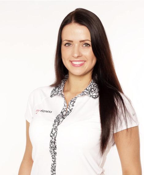 Kristine Vilja