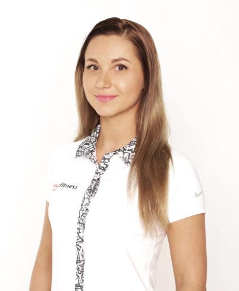 Olga Aleksejeva