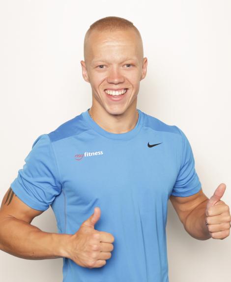 Marko Kivisild Viljandi Rühmatreener