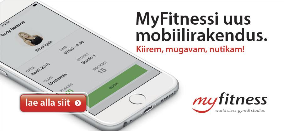 Mobiiliapp