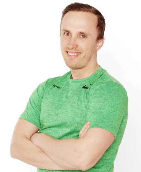 Valentin Zaitsev RT