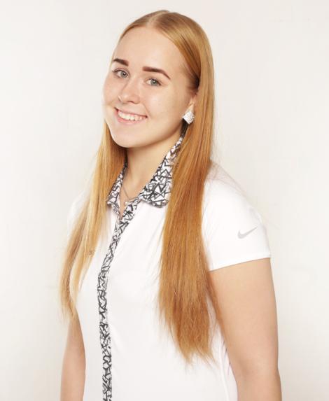 Joanna-Marion Lõhmus MyFitness Kristiine Lapsehoidja