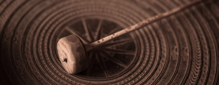 Gong meditatsioon jooga