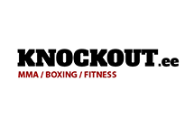 Knockout.ee logo MyFitness soodustused