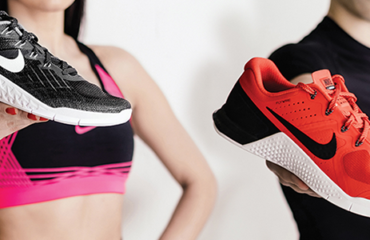 MyFitness Nike Treeningjalatsid