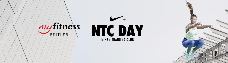 MyFitness NTC Day