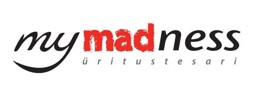 MyMadness üritustesari Logo