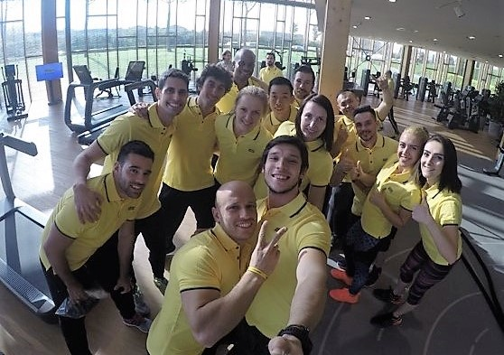 Technogym MyFitness
