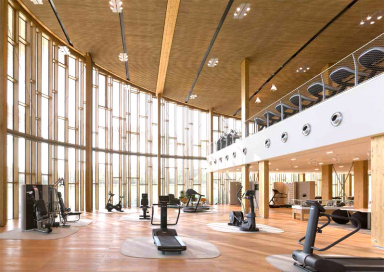 TechnoGym Village
