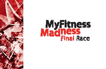 MyFitness Final Race takistusjooks 2017