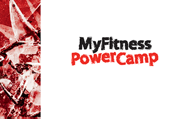 MyFitness Power Camp suvelaager 2017