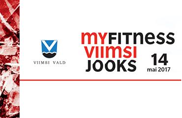 MyFitness Viimsi Jooks 2017