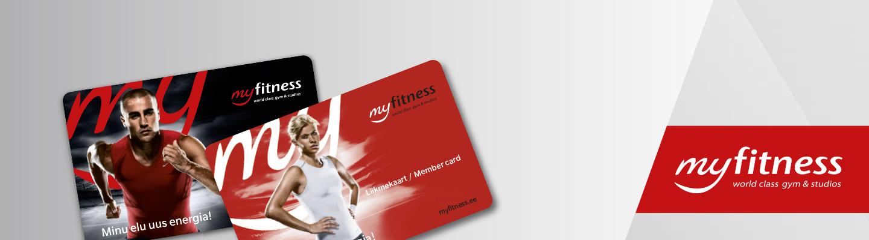 fd9de3a9d43 1 kaart = 3 klubi Tartus - MyFitness